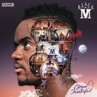 Cover Black M - Éternel insatisfait