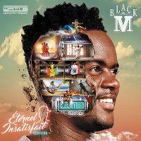 Cover Black M - Éternel insatisfait