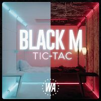 Cover Black M - Tic-tac