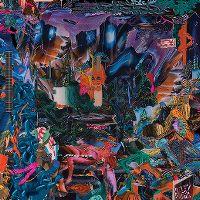 Cover Black Midi - Cavalcade