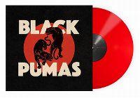 Cover Black Pumas - Black Pumas
