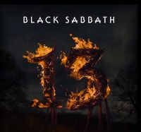 Cover Black Sabbath - 13