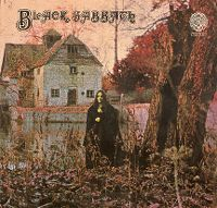 Cover Black Sabbath - Black Sabbath