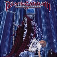 Cover Black Sabbath - Dehumanizer