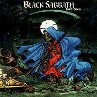 Cover Black Sabbath - Forbidden