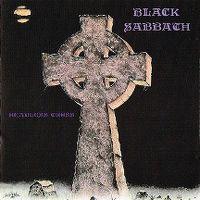 Cover Black Sabbath - Headless Cross