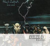 Cover Black Sabbath - Live Evil