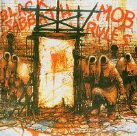 Cover Black Sabbath - Mob Rules