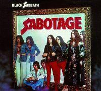 Cover Black Sabbath - Sabotage