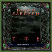 Cover Black Sabbath - Tyr