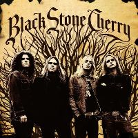 Cover Black Stone Cherry - Black Stone Cherry