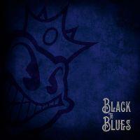 Cover Black Stone Cherry - Black To Blues