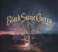 Cover Black Stone Cherry - Family Tree