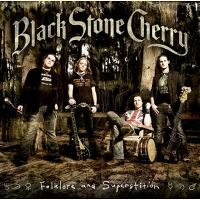 Cover Black Stone Cherry - Folklore And Superstition