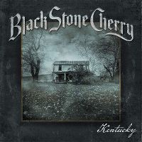 Cover Black Stone Cherry - Kentucky