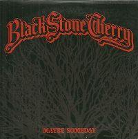Cover Black Stone Cherry - Maybe Someday