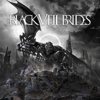 Cover Black Veil Brides - Black Veil Brides