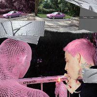 Cover Blackbear - Cybersex