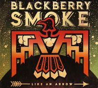Cover Blackberry Smoke - Like An Arrow
