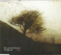 Cover Blackfield - Cloudy Now