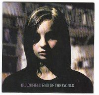 Cover Blackfield - End of the World