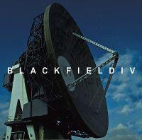 Cover Blackfield - IV