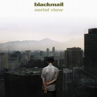 Cover Blackmail - Aerial View