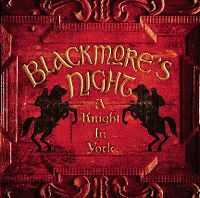 Cover Blackmore's Night - A Knight In York