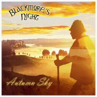 Cover Blackmore's Night - Autumn Sky