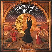 Cover Blackmore's Night - Dancer And The Moon