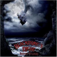 Cover Blackmore's Night - Secret Voyage