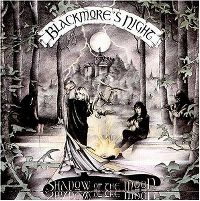 Cover Blackmore's Night - Shadow Of The Moon