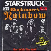 Cover Blackmore's Rainbow - Starstruck
