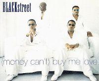 Cover Blackstreet - (Money Can't) Buy Me Love
