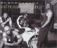 Cover Blackstreet - Girlfriend / Boyfriend