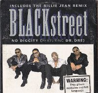 Cover Blackstreet feat. Dr. Dre - No Diggity