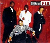 Cover Blackstreet feat. Ol' Dirty Bastard & Slash - Fix