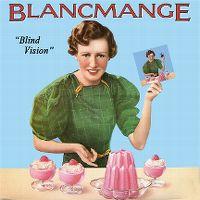 Cover Blancmange - Blind Vision