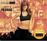 Cover Blaque Ivory - I'm Good