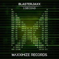 Cover Blasterjaxx - 1 Second
