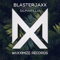 Cover Blasterjaxx - Silmarillia