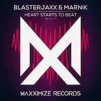 Cover Blasterjaxx & Marnik - Heart Starts To Beat