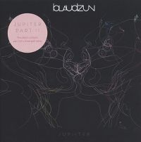 Cover Blaudzun - Jupiter, Pt. II
