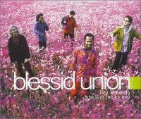 Cover Blessid Union Of Souls - Hey Leonardo (She Likes Me For Me)
