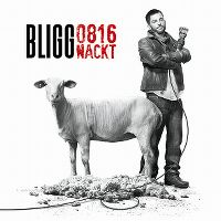 Cover Bligg - 0816 nackt
