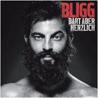 Cover Bligg - Bart aber herzlich