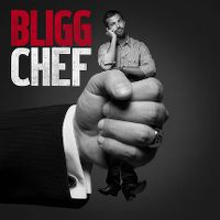 Cover Bligg - Chef