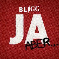 Cover Bligg - Ja aber...