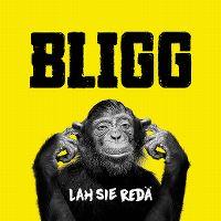 Cover Bligg - Lah sie redä