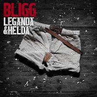 Cover Bligg - Legändä & Heldä